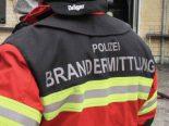 Solothurn SO - Bewohner nach Brand in Wohnung verletzt