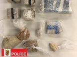 Moosseedorf BE - 5 Kilogramm Heroin sichergestellt