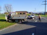 Schwerer Unfall in Risch Rotkreuz ZG