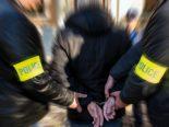Oberwallis VS - Drogenhandel aufgedeckt