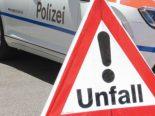 Kanton Zug - Verkehrsunfall auf der Autobahn A4