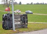Verkehrsunfall in Ellighausen TG - 15-jähriger Velofahrer verstorben
