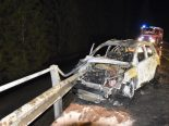 Lantsch/Lenz GR - 19-Jähriger nach Unfall verstorben
