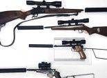 Remaufens FR - Wilderei: 70 Feuerwaffen beschlagnahmt