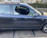 Region Baden AG - Vorsicht vor Autoknackern!