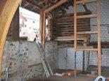 Arbeitsunfall in Guarda GR - Zimmermann von Zwischenboden gestürzt