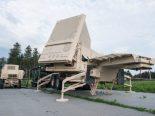 """Schweiz - """"Scharfe"""" Test der Luftverteidigung"""