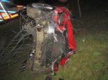 Bilten GL - Verkehrsunfall auf der Autobahn A3