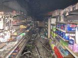 Brand Bilten GL - Mehrere Hunderttausend Franken Sachschaden