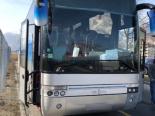 Sion VS - Alkoholisierter Reisebuslenker begeht diverse Verstösse