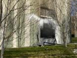 Nussbaumen AG - Wohnung nach Brand verwüstet
