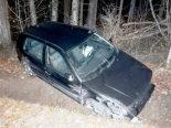 Frauenfeld TG - Alkoholisierte Autofahrerin verunfallt