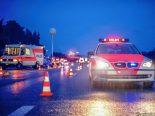 Itingen BL - Unbekannter Lenker verursacht Verkehrsunfall auf A2