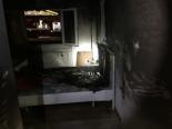 Givisiez FR - Wohnungsbrand durch Kerze am Bett