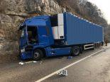 Tödlicher Verkehrsunfall in Liesberg BL