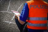 Schafisheim, Menziken AG - Unfall am Fussgängerstreifen