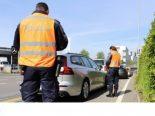Baar ZG - Ohne gültigen Führerausweis und unter Drogeneinfluss am Steuer