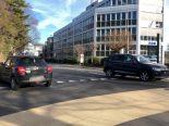 St.Gallen - Zwei Verkehrsunfälle auf Stadtgebiet