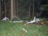 Flugzeugabsturz Schongau LU - Pilot identifiziert