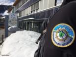 Wildhaus SG - Mann (27) mehrere hundert Meter von Schneebrett mitgerissen