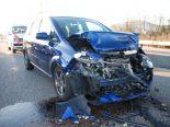 Zwei Auffahrunfälle auf der A1 bei Deitingen SO