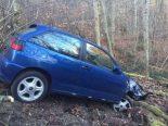 Spreitenbach AG - 19-Jähriger flüchtet nach Selbstunfall