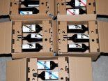 Baar und Hünenberg ZG - Lieferwagen, Wein, Räder und Esswaren gestohlen