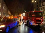 """Zug - Feuerwehreinsatz in einer """"Schwitzstube"""""""