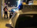 Oberwinterthur ZH - Nach Unfall geflüchtet und verhaftet