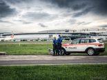 Brand im Flughafen Zürich - Hunderttausend Franken Sachschaden