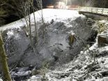 Unfall Entlebuch LU - Auto überschlägt sich mehrmals