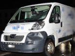 Uznach SG - Fussgängerin bei Unfall schwer verletzt