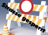 Flüelen UR - Axenstrasse wegen Unfall gesperrt