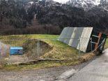 Sturmschäden im Glarnerland