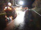 Embrach ZH - Töff-Fahrer bei Unfall verstorben