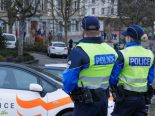 Police Fribourg
