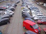 Bekämpfung Coronavirus St.Gallen - Parkieren während ausserordentlicher Lage