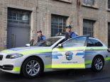 Coronavirus Aargau - Polizeipräsenz im ganzen Kanton verstärkt