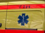 Unfall Sundlauenen BE - Motorradfahrer gegen Felswand geprallt und schwer verletzt