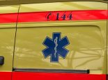 Dietikon ZH - Bei Arbeitsunfall schwer verletzt