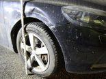 Unfall Arisdorf BL - Kollision auf der A2