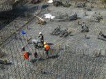 Coronavirus: Hygieneempfehlungen werden auf Baustellen konsequent durchgesetzt