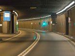 Gotthardstrassentunnel Uri