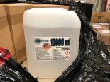 Aarau AG - 800 Kilogramm «K.-o.-Tropfen» sichergestellt