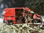 Unfall Schönenberg ZH - 31-Jähriger stirbt bei Verkehrsunfall
