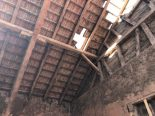 Waldkirch SG - Durch Scheunendach in die Tiefe gestürzt