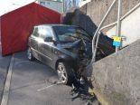 Wetzikon ZH - Lenker bei Autounfall verstorben
