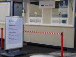 Coronavirus Zug - Polizei ergreift Vorsichtsmassnahme