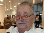 Nussbaumen AG - Vermisst wird Edgar H.