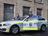 Aargau AG - Viel Arbeit für die Polizei